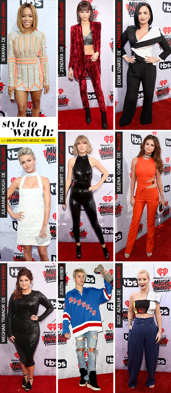 EVENTO--LOOKS-iheartmusic