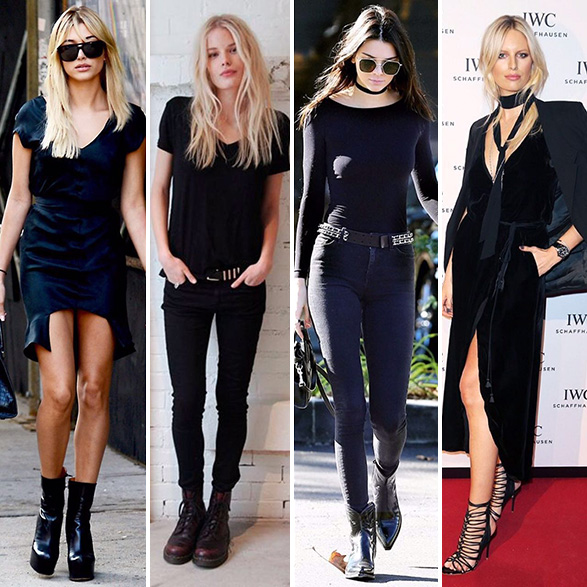 looks-all-black
