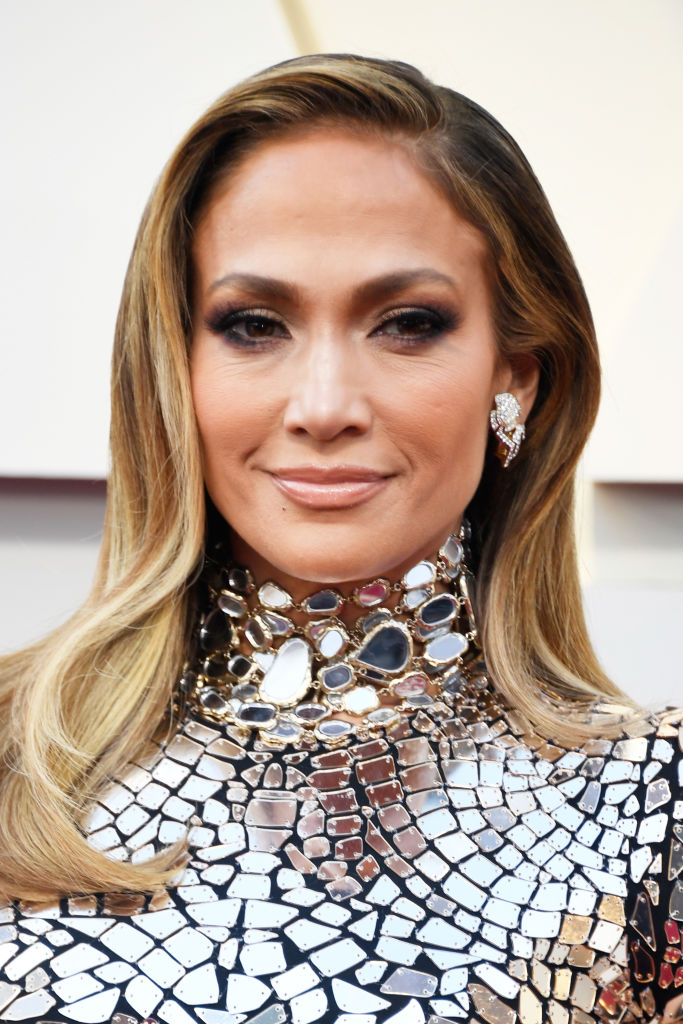 HOLLYWOOD, CALIFORNIA - FEBRUARY 24: Jennifer Lopez attends the 91st Annual Academy Awards at Hollywood and Highland on February 24, 2019 in Hollywood, California. (Photo by Frazer Harrison/Getty Images)