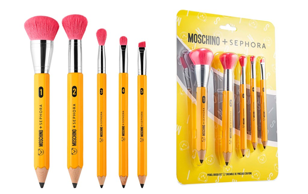 Sephora-Collection-x-Moschino-Brush-Sets