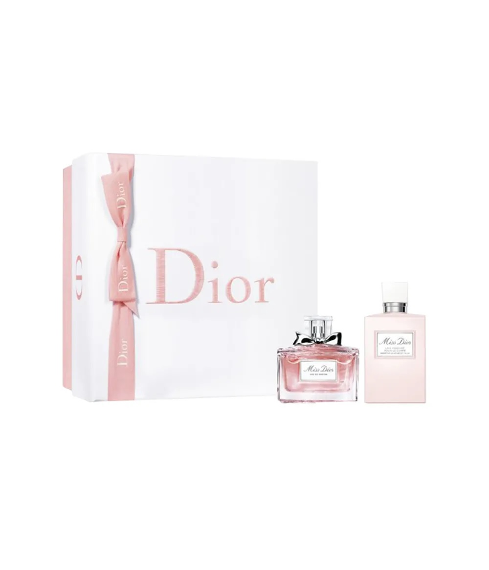 THE BEAUTY BOX - Kit Dior - R$ 465